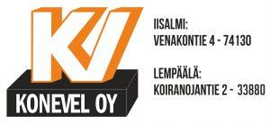 Eco WeedKiller / Konevel Oy